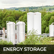 Sumitomo Energy Storage Facilities