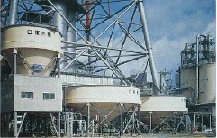 Sumitomo ASH HANDLING SYSTEMS, Transporting Particulates & Particulate Treatment Technology